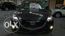 CX9 Grand touring 2013 AWD