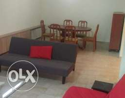 Furnished in Aoukar For Rent
