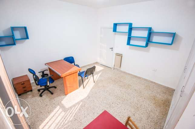 room in a polyclinic at jounieh كسروان -  1