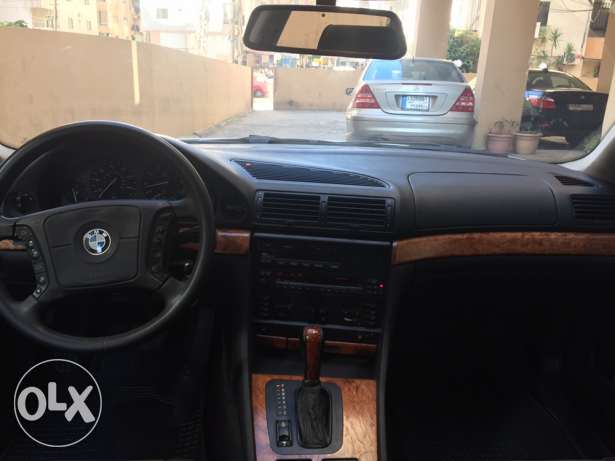 bmw 728 for sale هلالية -  2