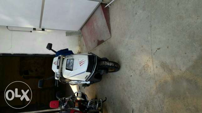old free way 250cc الشياح -  3
