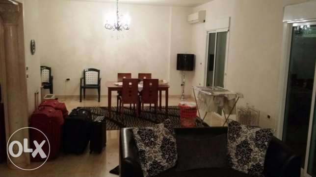 Apartment for rent in Ras El Nabeh (Mohamed Al Hout), 210 sqm