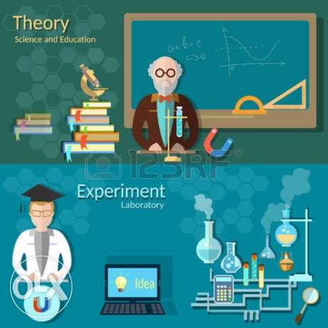 supplementary physics and chemistry courses