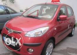 i10 for sale special offer limited time only