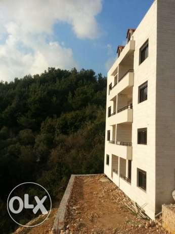 apartment for rent in Jeita