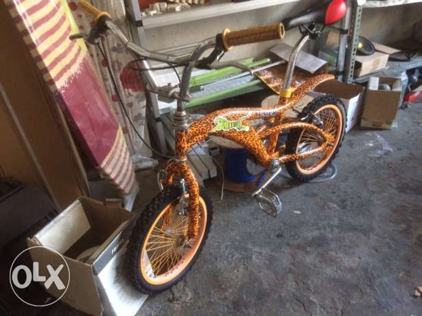 """freestyle bicycle 16"""""""