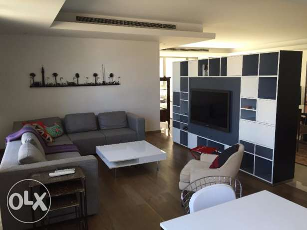 R16154 - Furnished Apartment For Rent in Downtown