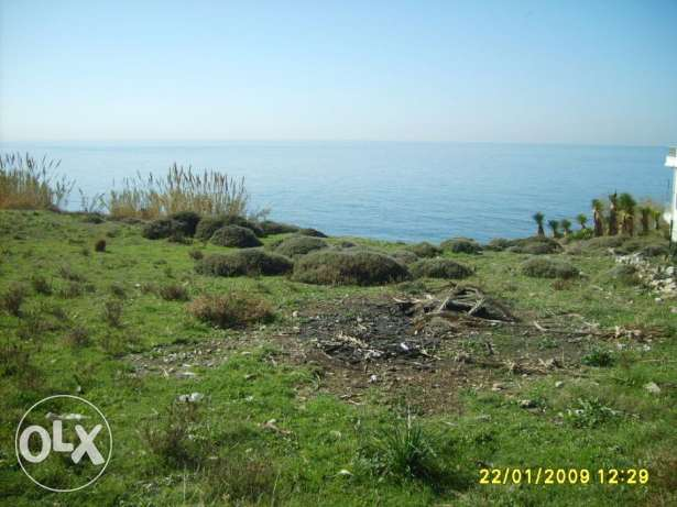 For sale- Beach property-Amchit