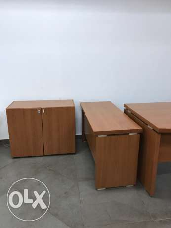 great condition director office desks for sale