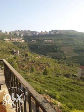 for rent an apartment in bhamdoun day3a