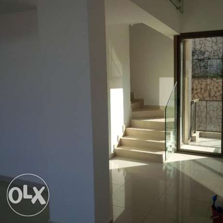 Duplex for rent- Dbayeh المتن -  3