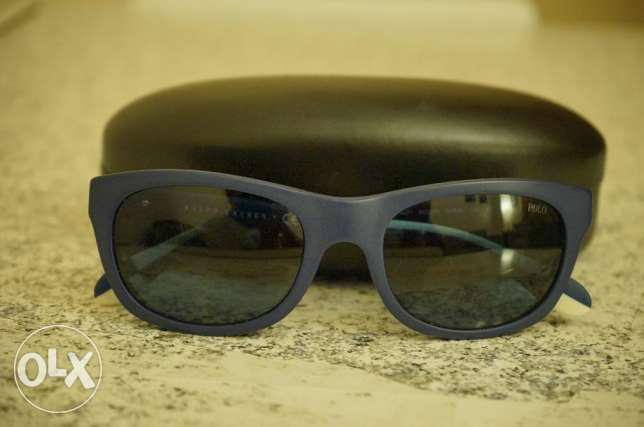 Polo Ralph Lauren Sunglasses unisex
