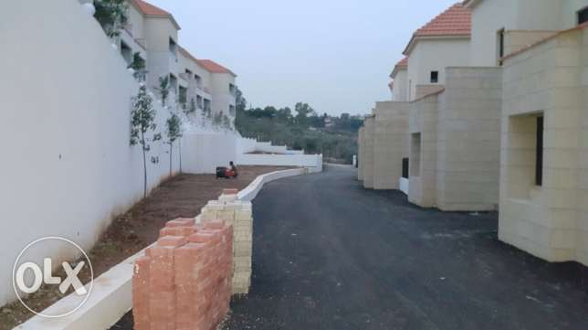2 villas for sale or rent at jeyee/Baaseer الشوف -  3