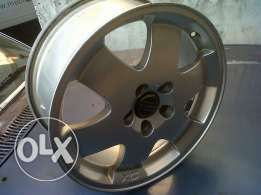 For sale: Rims volvo 16""