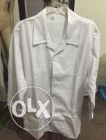 robe for chef