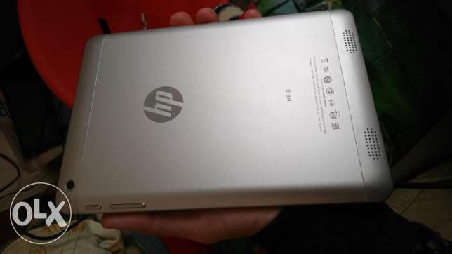 "HP 8"" tablet"