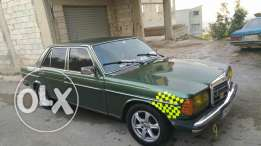Mercedes 230 diesel for sale