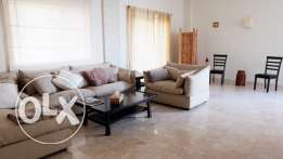 MAR TAKLA Spacious apartment with a VIEW