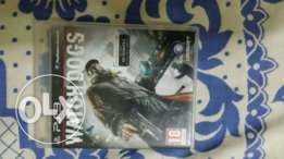 Watch dogs lal.ps3