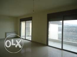 Mountain view Apartment for Sale in Rabweh