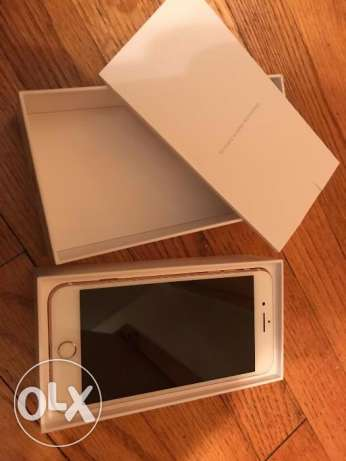 Apple iPhone 7 Plus - 32GB - Rose Gold (Unlocked) Smartphone