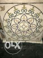 New Mosaic table top price is negotiable
