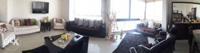 Apartment for sale 120m2 at Enebit Broumana/Bsalim المتن -  1