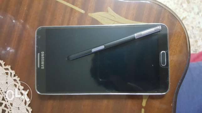 Note 3 - with Pen