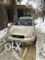 for sale subaru outback 2006 limited