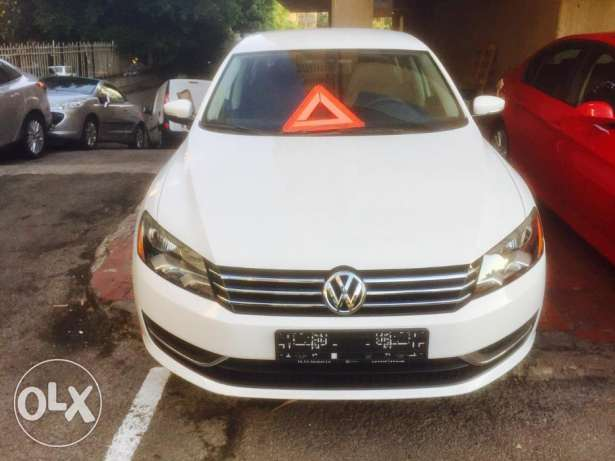 2015 German Hatchbak Company Warranty مصيطبة -  8