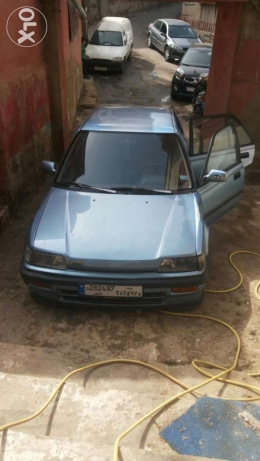 Honda for sale الشياح -  4