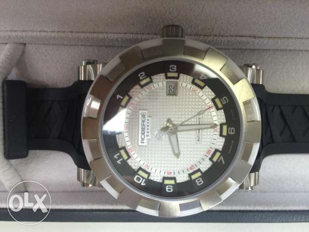 Roberge Geneve original watch not used before