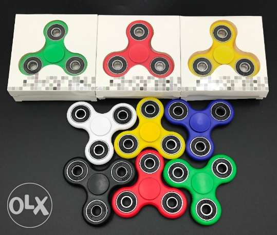 Spinners for sale