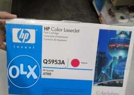 HP (Q5953A) Original LaserJet Toner Cartridge