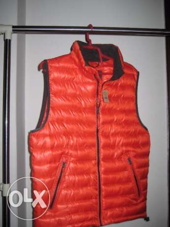 vest new for sale - size small american eagle