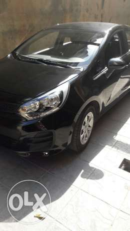 kia reo 2016 hatch back full options بوشرية -  2