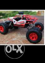 monster RC 4x4 Off-Road Vehicle high quality good performance