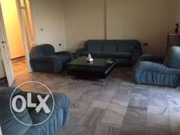 furnished apartment for rent in ghadir