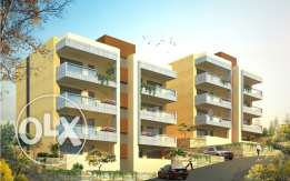 Apartment for Sale in Basbina- Batroun Basbina 277