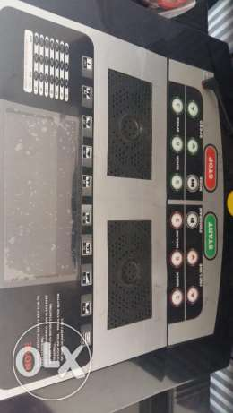 2 Treadmills & 1 Bike - GREAT PRICE