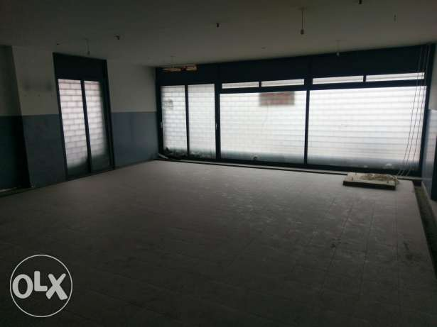 For Rent in Broummana: Shop / Office / Clinic برومانا -  5