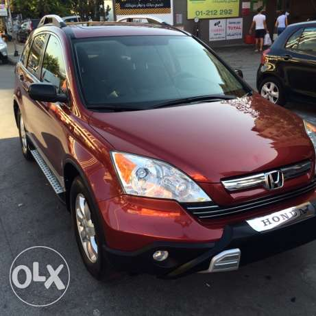 for sale Honda CR-V 2009 full option فرن الشباك -  6
