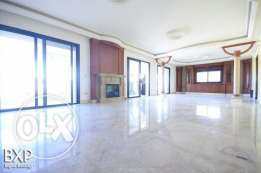 280 SQM Apartment for Rent in Beirut, Unesco AP5234