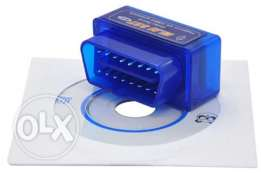 Bluetooth OBD 2