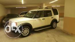 Land rover LR3 2007 extremely clean fully loaded