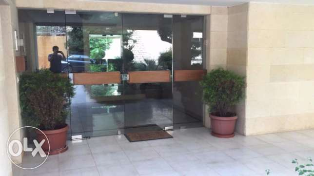 Apartment For Rent 350 sqm + 250 sqm garden in Monteverde - Beit Mery.