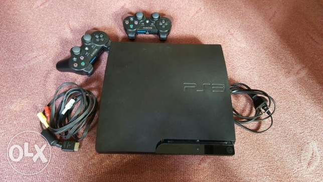 ps3 with cds