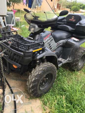 jeep and atv for sale