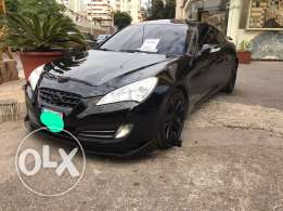 genesis coupe 2.0t like new company source