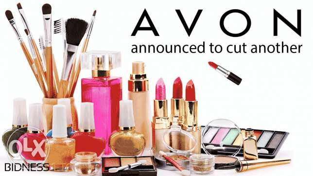 all original Avon beauty product. perfumes/makeup ext...